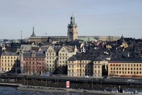 ЦБ Швеции отказался от