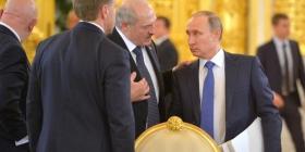 Путин и Лукашенко пока