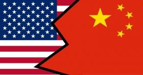 Соперничество США и
