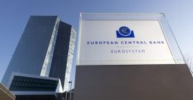 ЕЦБ запускает первый с