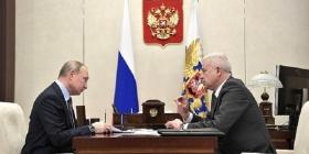 Путин поддержал идею