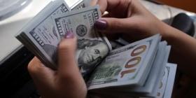 Доля валютных вкладов