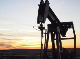 Запасы нефти в США за