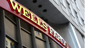 Банк Wells Fargo