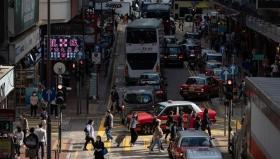 Жителям Гонконга в