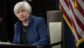 Экс-глава ФРС: