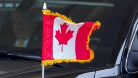 Рост экономики Канады