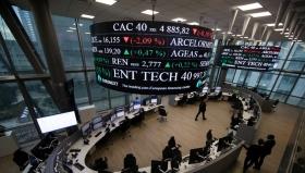 Французский биржевой