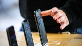 Foxconn: новые iPhone с