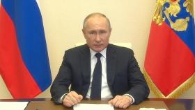 Путин: меры по борьбе с