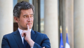 Госдолг Франции к концу