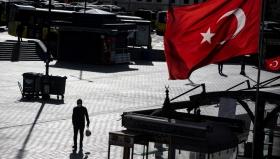 Рост экономики Турции