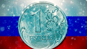 Рубль отыграл все