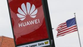 США давит на Huawei, но