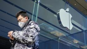 Суд вменяет Apple