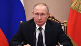 Путин озвучил меры
