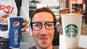 Starbucks и Pepsi