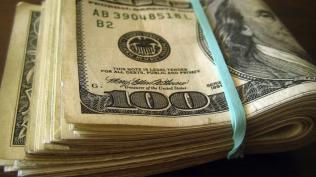 Прогноз доллара и евро