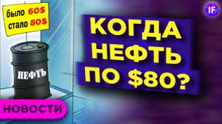 Рост цен на нефть, СПб