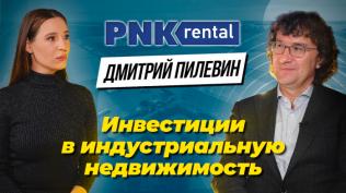 Дмитрий Пилевин, PNK